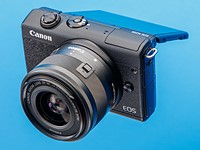 Canon EOS M200 review: Your new pocket-friendly companion