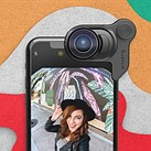 Olloclip launches Connect X lens system for Apple iPhone X