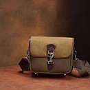 Hawkesmill launches new line of small luxury camera bags