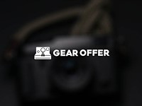 Gear Offer is an online marketplace for buying and selling used camera gear