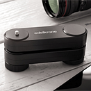 Edelkrone Wing adds non-motorized gliding to any tripod