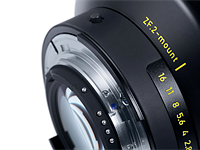 Zeiss officially unveils Otus 1.4/100 lens for full-frame Nikon, Canon cameras