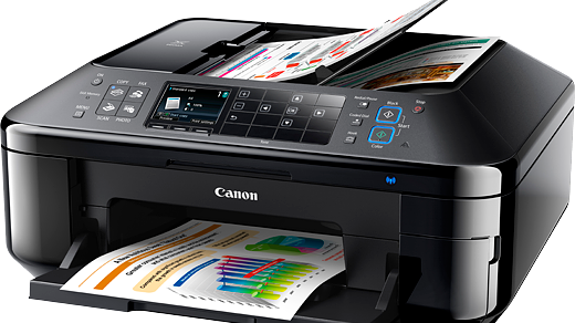 canon launches pixma mx892 wireless all in one with airprint rh dpreview com canon mx882 user manual pdf canon mx882 user manual