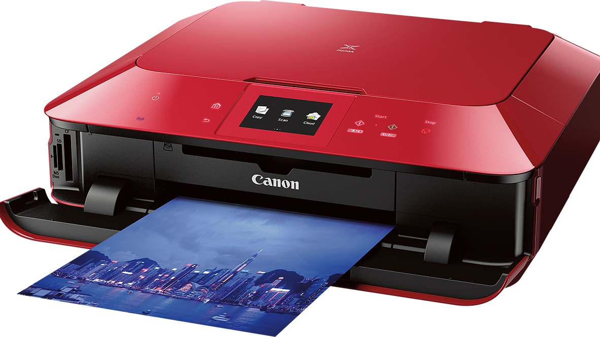 canon adds pixma mg7120 and mg5520 all-in-one printers: digital ...
