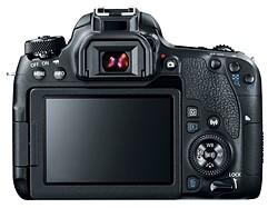 Buyer's Guide: Canon EOS Rebel T7i (800D) vs EOS 77D vs EOS 80D 5