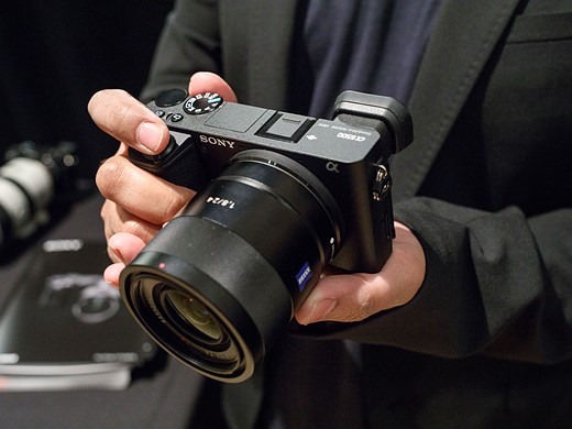 Sony a6300 versus a6500: what's changed, and what still needs to change 6