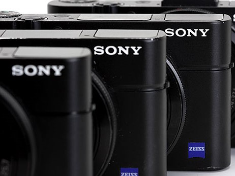 Spoilt for choice: which Sony RX100 is right for you? 7