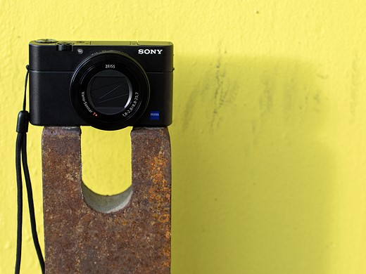 Five reasons to buy the Sony RX100 V (and four reasons to reconsider) 1