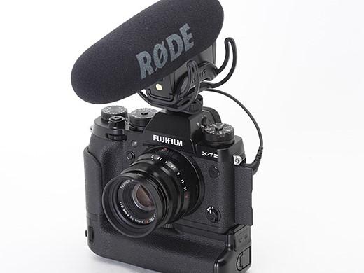 Fujifilm X-Pro2 versus X-T2: Seven key differences 2