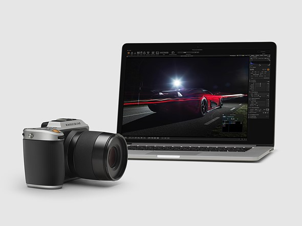 Hasselblad phocus 3. 4 update adds new shadow/highlights tool.