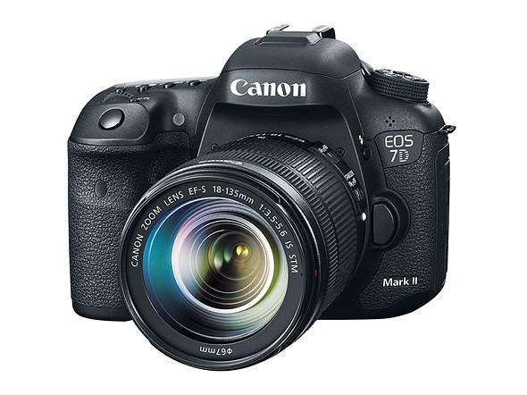 Canon EOS 7D Mark II firmware 1.1.1 removed over communication bug 1