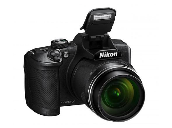 Nikon quietly announces Coolpix B600, A1000 compact cameras