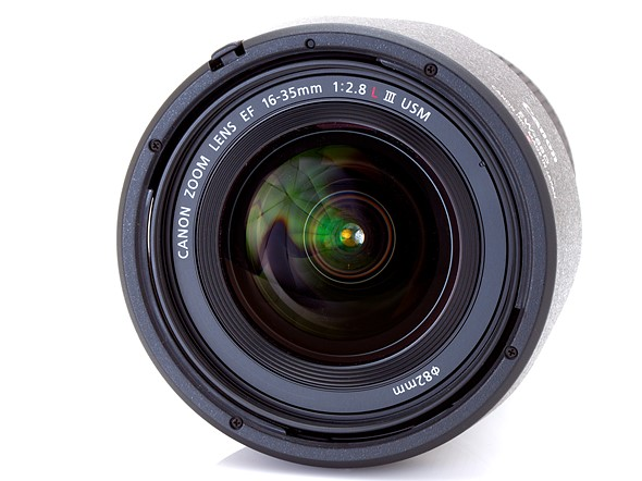 Updating a classic: Canon 16-35mm F2.8 III lens review 1