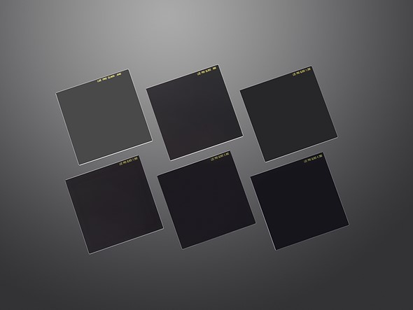 Lee launches new set of high-end ProGlass IRND filters for stills shooters 3