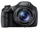 Sony US introduces Cyber-shot WX300, HX300 and TX30 compact cameras