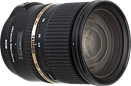 Just posted: Tamron SP 24-70mm F/2.8 Di VC USD lens review