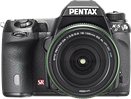 Pentax K-5 II and K-5 II S
