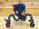 Cine System Tripod Dolly and Mount Review