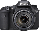 Canon releases promised Firmware v2.0.0 for EOS 7D