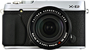 Fujifilm announces X-E2 - second generation mid-level mirrorless