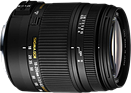 Just Posted: Sigma 18-250mm f/3.5-6.3 DC Macro OS HSM Review