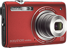 Kodak announces Easyshare M750 Wi-Fi compact alongside other cameras