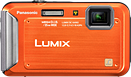 Panasonic makes DMC-TS20 semi-rugged compact camera