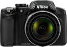 Just Posted: Nikon Coolpix P510 Review