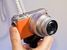 PPE 2013: Hands-on with Panasonic's newest cameras