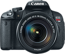 Canon EOS 650D preview updated with studio and real-world samples