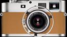 Leica creates M9-P Hermès 18MP rangefinder special editions