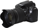 Just posted: Canon EOS 100D + EF-S 18-55mm f/3.5-5.6 IS STM samples gallery