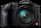 Panasonic unveils Lumix DMC-G6 16MP mid-level mirrorless camera