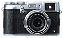 Fujifilm releases X100S firmware 1.02, correcting OVF brightness bug