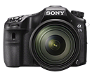 Sony announces SLT-A77 II high-end APS-C A-mount fixed-mirror DSLR