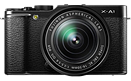 Rumors of inexpensive Fujifilm X-series camera hit the web