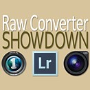Raw Showdown: Capture One Pro 7, DxO Optics Pro 8 and Lightroom 4