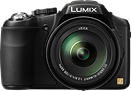 Panasonic reveals DMC-FZ200 high-end superzoom with constant F2.8 lens