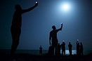 John Stanmeyer wins World Press Photo of the Year