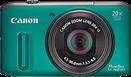 Canon PowerShot SX260 HS Review