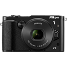 One of a kind? Nikon 1 V3 First Impressions Review