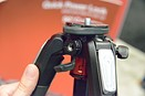 PPE 2013: Hands-on with new Manfrotto 190 tripods
