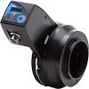 Redrock Micro creates Canon EF to MFT adapter with aperture control