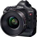 Canon creates 'Video Camera X–series-look' Picture Style for movie work