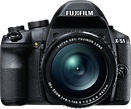 Fujifilm releases X-S1 premium EXR 26X superzoom