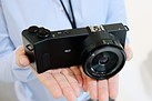 CP+ 2014: Hands-on with Sigma DP2 Quattro