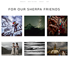 SherpaFund raises money after Everest avalanche