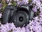 Shooting with the Samsung NX30