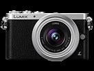 Panasonic unveils tiny Lumix DMC-GM1 ILC and compact 12-32mm lens