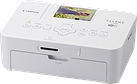 "Canon launches Selphy CP900 Wi-Fi compact 4x6"" photo printer"